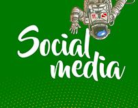 Social Media 2018 - Posto Maranello
