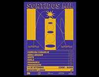 SORTIDOS MIL