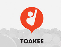 TOAKEE - LOGO