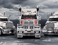 The Western Star Trucks