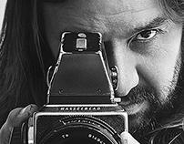 Fotógrafos Brasileños