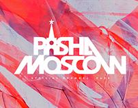 Pasha Moscow