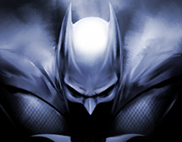 Batman 75th Anniversary Tribute: Part 1