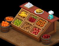 Food Block 1