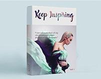 Kose - Keep Inspiring Kit