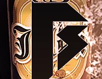 Jelen beer - poster