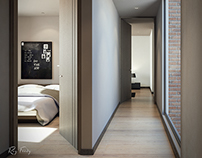 Duplex Apartment - Bogotá