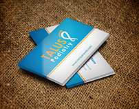 Business Card, Stationery, Graphics Design