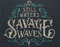 Album: Still Waters/Savage Waves