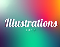 Illustrations|2018