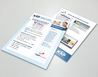 XAPplication Product Brochure