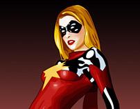 Mrs Marvel - 2015