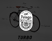 Pelago Bicycles - School Advertising Campaign