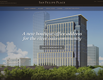 Web Design - San Felipe Place