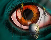 Escher eye 2015