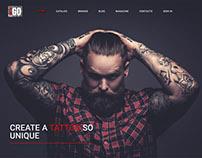 TATTOO GO ӏ Tattoo Studio