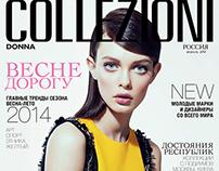 Editorial Collezioni