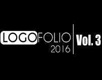 LOGOfolio Vol.3 2016
