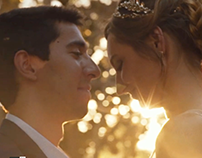 Keri & Tim Wedding Video