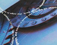 The Falkirk Wheel - Scottish Heritage Book