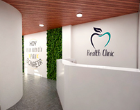 Health Clinic - Dental Clinic