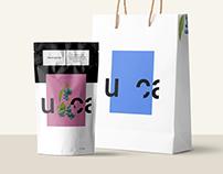 u ca | Packaging
