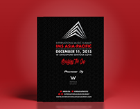 IMS Asia Pacific 2015 Booklet