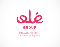 Rediseño de Marca | Olé Group Internacional