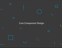 Samsung UX Component Concept Video