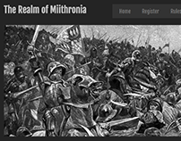 The Realm of Miithronia