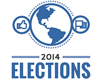 Facebook DC: Election Icon 2014