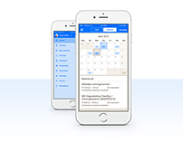 Skills Passport iOS App