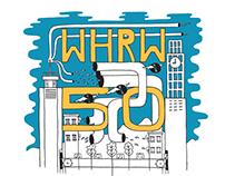 WHRW 50