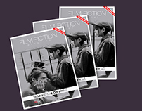 Film Fiction Magazine Xüsusi say N2
