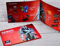 Catalogo Gaming - NETWAY