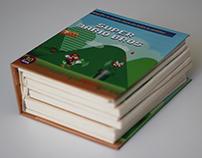 Livro Mário Multissensorial