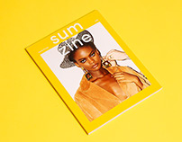 Sumzine Raw issue