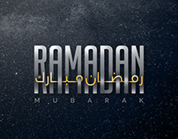Ramadan Greetings 2018
