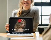 Photographer Rzeutskaya web-site
