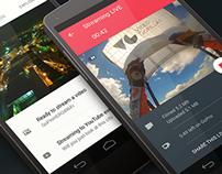 LIVE4 GoPro Android v.1