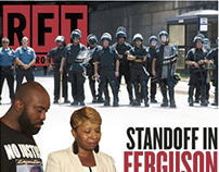 Riverfront Times: Ferguson Coverage