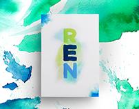 REN Brochura de sustentabilidade 2014