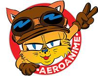 Soratobu Neko Propuesta personaje para AeroAnime 2019