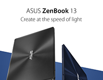 ASUS華碩-ZenBook-UX331