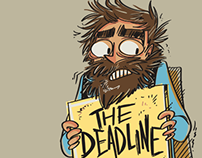 The Deadline is Nigh