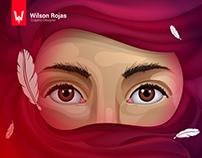 Ali - Illustration