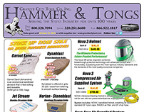 Aug-Oct Monument Sales 2014 Granite City Tool Flyer