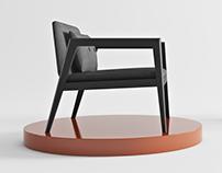 ID chair | armchair