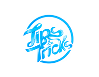 Tips & Tricks - Brand and Layout design