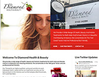 Diamond Health & Beauty